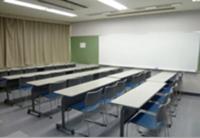 研修室B 自習室
