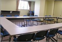 A会議室(個人の利用は不可)